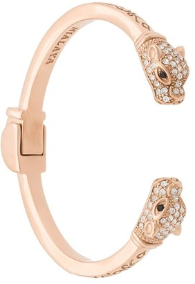 Nialaya Jewelry Panther bangle