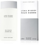 Thumbnail for your product : Issey Miyake L'Eau d'Issey Pour Homme Shower Gel