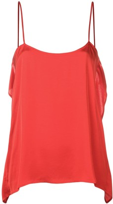 Semi-Couture Loose Cami Top