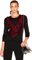 Altuzarra Powell Sweater with Embellishment