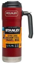 Stanley Classic Vacuum Travel Mug - Crimson (20 oz)