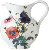 Juliska Field of Flowers Oriental Poppies Large Pitcher