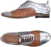 Silvano Sassetti Lace-up shoes - Item 11192856