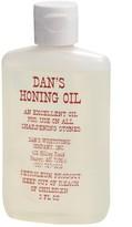 Dan's Whetstone Honing Oil Bottle - 3 fl.oz.