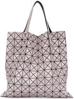Bao Bao Issey Miyake geometric shopping bag