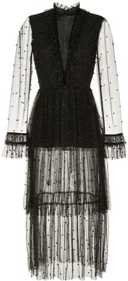 macgraw Magnetc dress