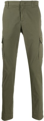 Dondup Flap Pocket Trousers