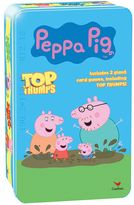 Cardinal Peppa Pig Top Trumps Card Game by