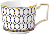 Wedgwood Renaissance Gold Neoclassical Teacup