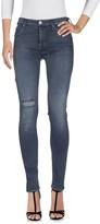 Hudson Denim pants - Item 42613061