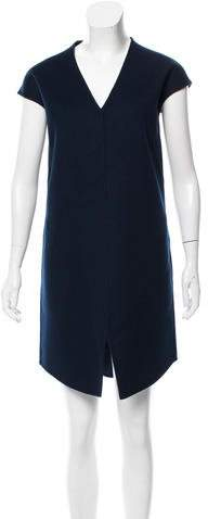 Derek Lam Wool Tent Dress w/ Tags