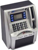 FSMY CO. ATM Savings Bank with Sound,Kids' Money Savings Machine for Christmas Gift