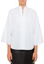 Valentino Popeline Shirt