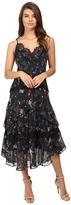 Adelyn Rae Woven Maxi Slip Dress