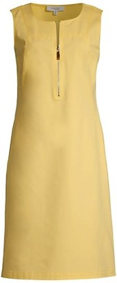 Lafayette 148 New York Audren Shift Dress