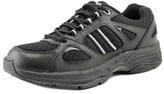 Propet Tasha W Round Toe Leather Tennis Shoe.
