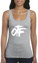 Artix OTF Hip Hop R&B Drill Music Fashion People Couples Gifts Best Friend Gifts Women's Tank Top Clothes