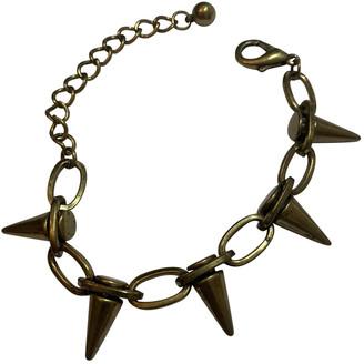 Tom Binns Other Metal Bracelets