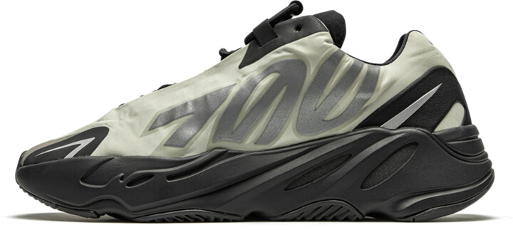 Adidas Yeezy Boost 700 MNVN 'Bone' Shoes - Size 4.5