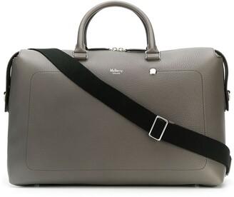 Mulberry City Weekender Bag