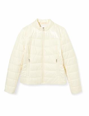 Calvin Klein Jeans Women's Padded Moto Jacket