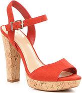 GB City-Limits Platform Dress Sandals
