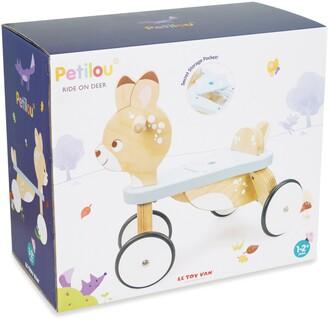 Le Toy Van Ride On Deer Toy