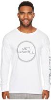 O'Neill Wind Jammer Long Sleeve Tee Men's T Shirt