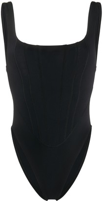 Dion Lee Corset One-Piece