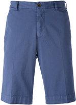 Canali chino shorts