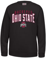 Men's Ohio State Buckeyes Sculler Fleece Sweatshirt