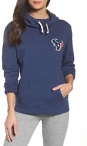 Junk Food Clothing Women's Nfl Houston Texans Sunday Hoodie
