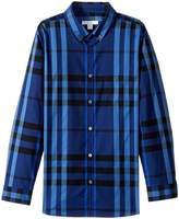 Burberry Mini Fred Shirt Boy's Clothing