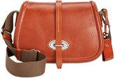 Dooney & Bourke Toscana Small Saddle Bag
