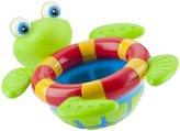Nuby Floating Turtle - Multicolor