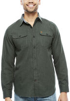 Coleman Button-Front Shirt