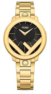 Fendi Run Away Watch, 36mm