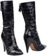 Pollini Boots - Item 11273186