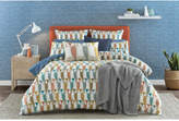Harlequin Barnie Owl King Bed Quilt Cover