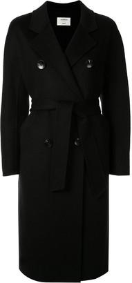 Onefifteen Double Breasted Coat