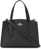 Coach Charlie 27 Carryall tote