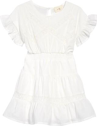 En Elly Eden Cotton Dress