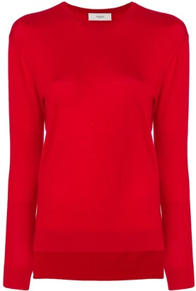 Pringle round neck sweater