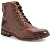 Blackstone 'IM26' Plain Toe Boot (Men)