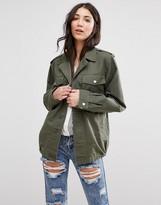 Glamorous Military Jacket