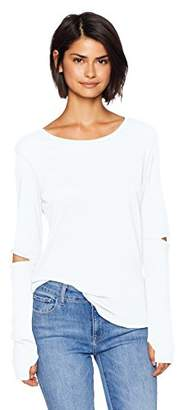 n:philanthropy Women's Long Sleeve Tee Shirt