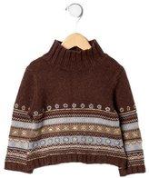 Catimini Girls' Knit Sweater