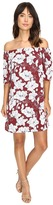 Kensie Hippy Floral Dress KS9U7049