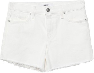 Hudson Denim shorts