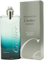 Cartier Declaration Declaration Essence Eau De Toilette Spray 3.4 oz